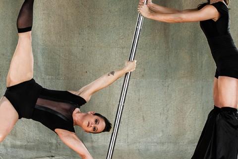 Pole and Stilts